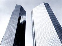 Банк Deutsche Стоковые Фото