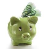 банк piggy Стоковая Фотография RF