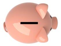 банк piggy иллюстрация штока
