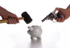 банк piggy Стоковое Изображение RF