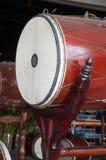 барабанит тайским Стоковое Фото