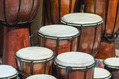 Барабанчики бонго Стоковое Изображение RF