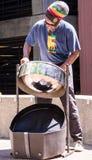 Барабанчики чайника Стоковое фото RF