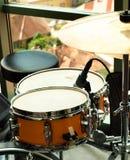 барабанчики Стоковые Фото