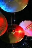 барабанчики Стоковые Изображения