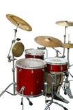 барабанчики Стоковое фото RF