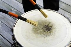 Барабанчик тенет Стоковые Изображения RF