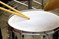 барабанчик стоковое изображение