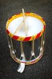 барабанчик Стоковые Изображения RF