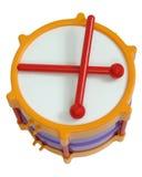 барабанчик 3 Стоковое Изображение RF