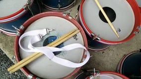 барабанчик Стоковые Фото