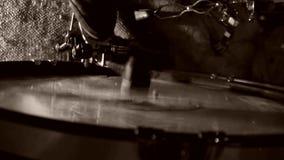 Барабанчик Buss сток-видео