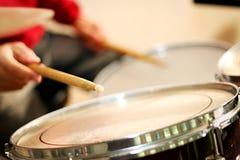 барабанщик 3 Стоковые Фото