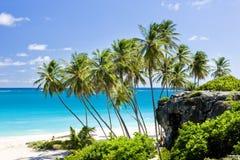 Барбадосские островы Стоковое Изображение