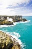Барбадосские островы Стоковое Фото