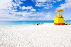 Барбадосские островы Стоковые Фотографии RF