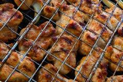 барбекю Стоковая Фотография RF