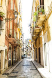 Бари, Италия Стоковая Фотография RF