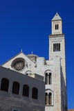 Бари, cathedrale Сан Sabino Стоковое Изображение RF