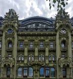 Барокк гостиницы Стоковая Фотография