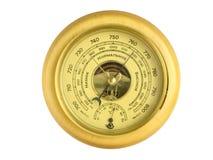 барометр Стоковые Фотографии RF