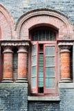Барочные архитектурноакустические детали Стоковая Фотография RF