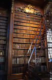 барочный архив старый Стоковые Фотографии RF