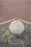 баррикад стоковая фотография rf