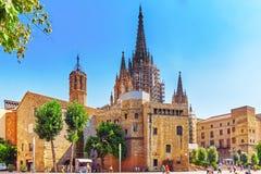 Барселона Стоковые Изображения
