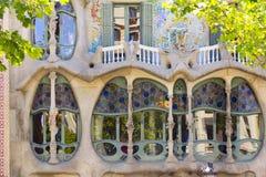 Барселона Стоковые Фотографии RF
