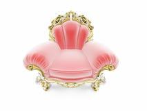 бархат мебели красный королевский бесплатная иллюстрация