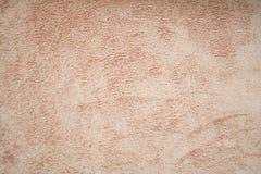 бархат ткани предпосылки бежевый Стоковое Фото