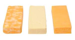 Бары сыра Стоковое Изображение RF