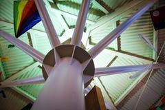 Бары struct здания Стоковое Фото