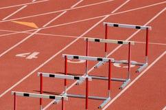 барьеры стоковая фотография