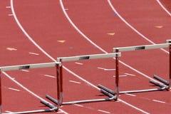 барьеры Стоковое Изображение RF