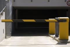 барьер Стоковые Изображения RF