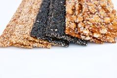 Бар арахиса стоковое изображение rf