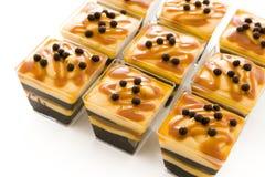 Бар десерта Стоковые Изображения RF