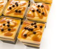 Бар десерта Стоковое Изображение RF