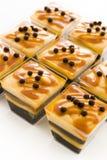 Бар десерта Стоковая Фотография RF