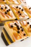 Бар десерта Стоковое Фото