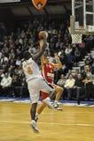 баскетбол профессиональный Стоковое фото RF