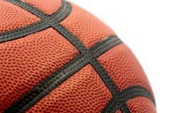 баскетбол шарика Стоковые Изображения