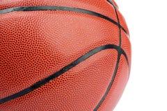 баскетбол шарика Стоковое фото RF