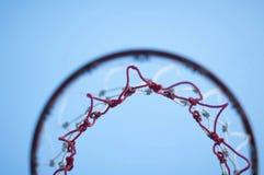 Баскетбол Huang Стоковое Изображение