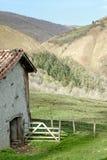 баскская страна Стоковые Изображения RF