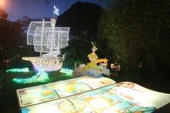 Басня Питер Пэн стоковое изображение rf