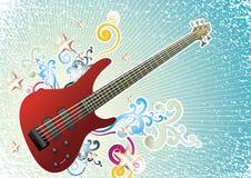 басовая гитара бесплатная иллюстрация
