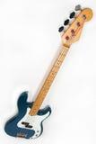 Басовая гитара Стоковая Фотография RF